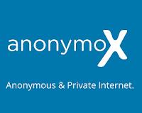 Anonymox For Mozilla Firefox