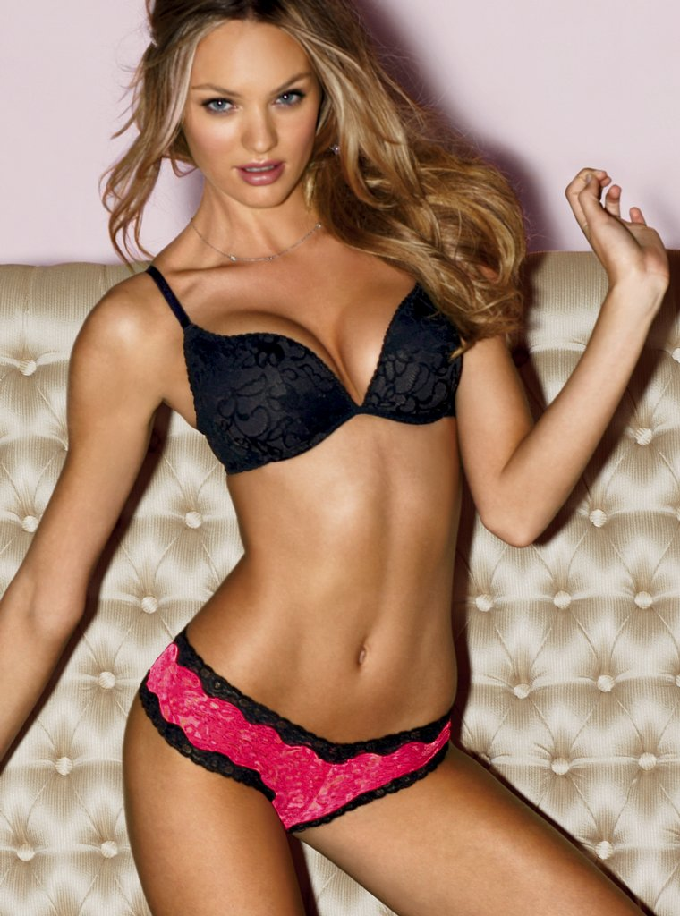 South African Model Candice Swanepoel - Girls Idols -8329