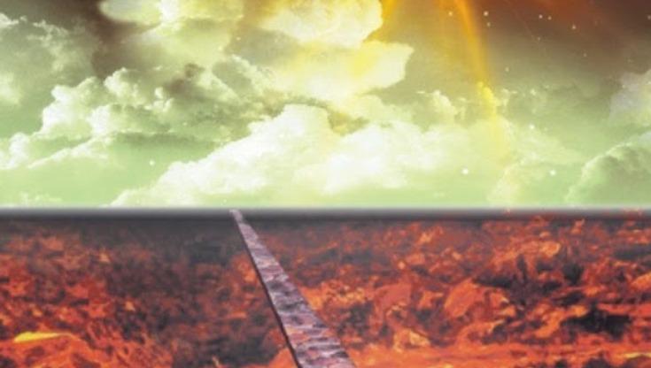 Perjalanan Panjang Manusia Menuju Surga Atau Neraka