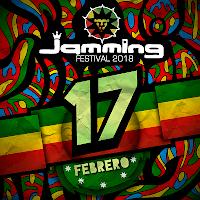 JAMMING FESTIVAL 7 Bogotá 2018