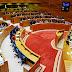 O Parlamento aproba a Lei de Orzamentos da Comunidade Autónoma para 2018