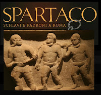 Spartaco: Schiavi e padroni in mostra all'Ara Pacis  *Visita guidata alla mostra