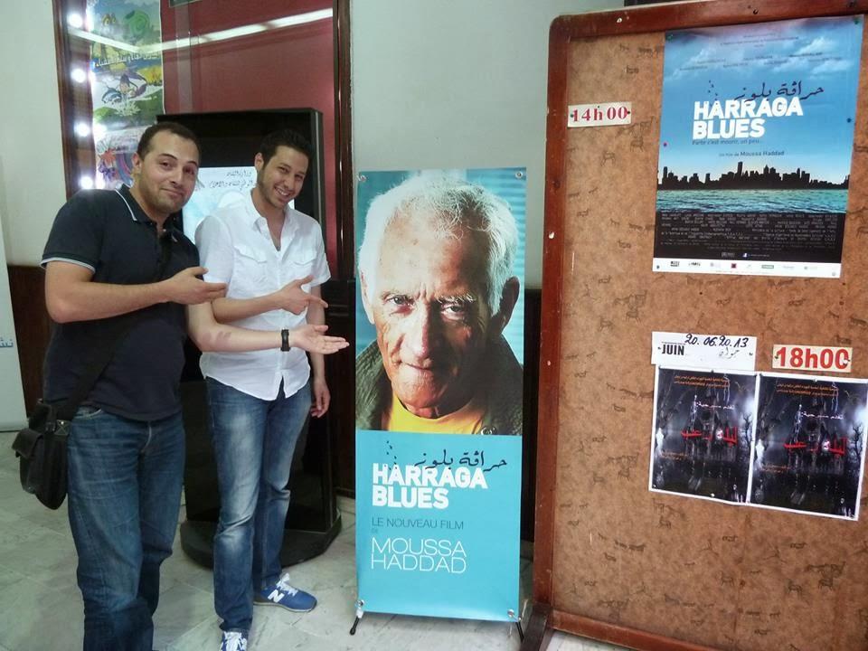 BLUES TÉLÉCHARGER FILM HARRAGA