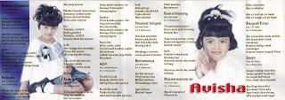avisha album bidadari-bidadari http://www.sampulkasetanak.blogspot.co.id