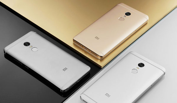 Cara Paling Ampuh Menghemat Kuota Internet Xiaomi Redmi Note 4