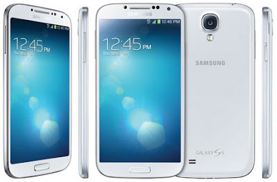 manual samsung s4