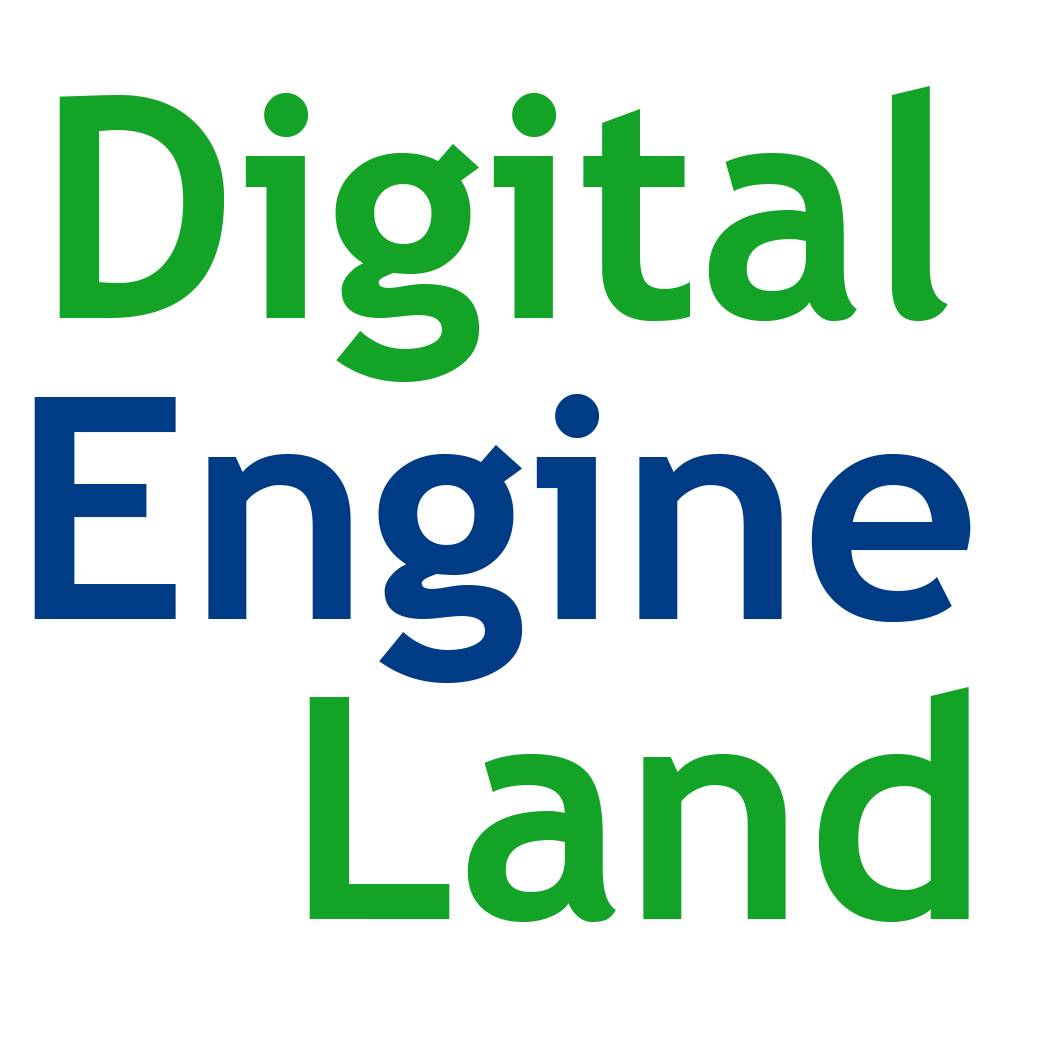 Digital Engine Land – Digital Marketing & Technology Blog