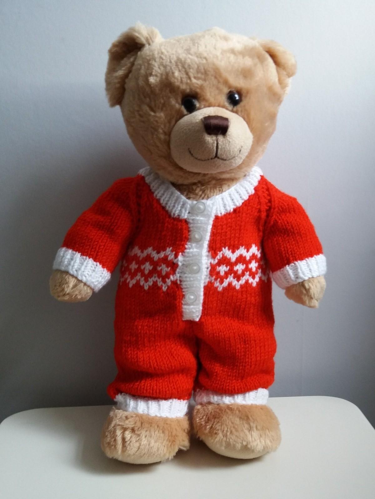 Free Artwork Teddy Bear Sitting 1 |Teddy Bear Template
