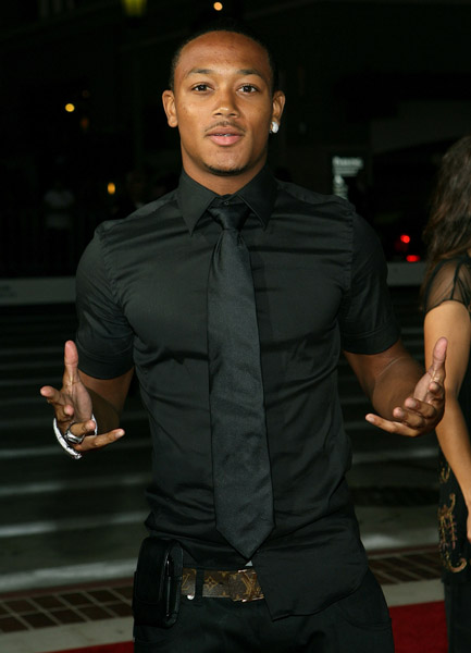 Dancing With The Stars Romeo Miller Has A Problem With Men Who