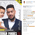 AKA and DJ Zinhle's daughter Kairo Forbes Graces Her First Magazine Cover!