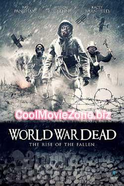 Clash of the Dead (2015)