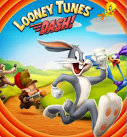 Cheat Game Looney Tunes Dash Mod Terbaru Free Download