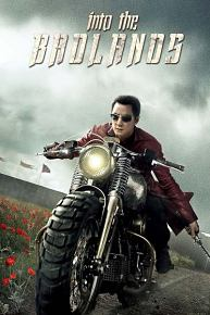 Into the Badlands Temporada 2 Online