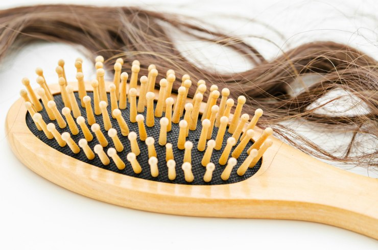 campaña para la detección de la alopecia