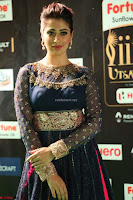 Raai Laxmi in Beautiful Backless Designer Anarkali Gown at IIFA Utsavam Awards 2017  Day 2  Exclusive 44.JPG