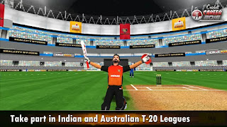 Top 5 Best  Cricket Games Android 2016