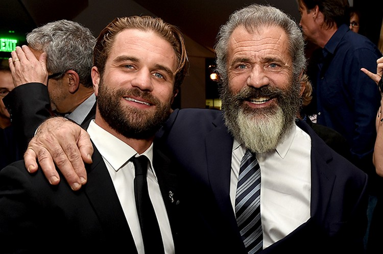 The sixth son of Mel Gibson conquers Hollywood