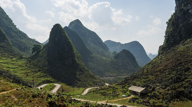 Ha Giang Upland - The Journey of Sharing 7