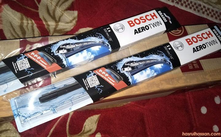 Produk Bosch