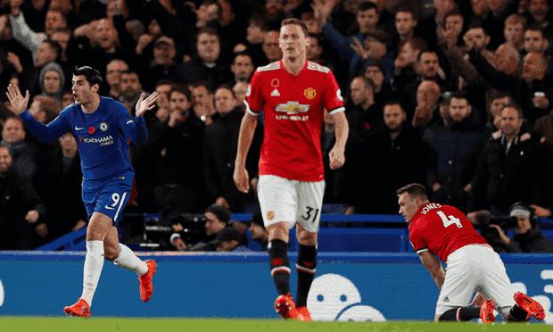 Chelsea, Man City claim Super Sunday victories