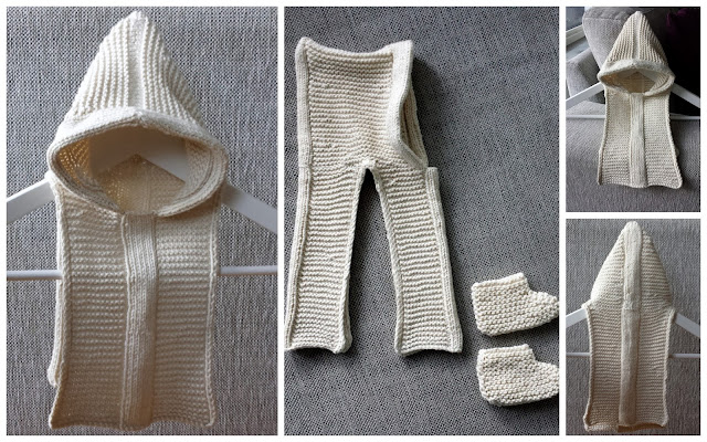 Purl Soho's Petite Popover |  Tangled up in cream on afeathery*nest  |  http://afeatherynest.com