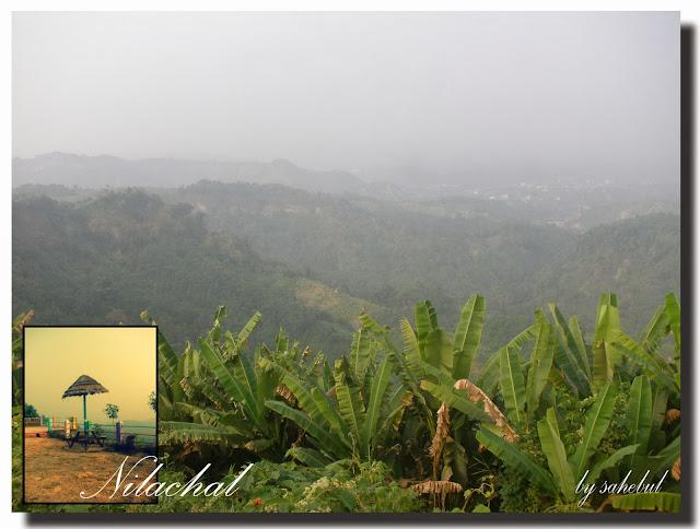 Nilachal-Bandarban-Chittagong