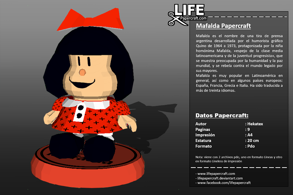 Cómic - Mafalda