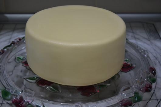 как смягчить мастику для торта после холодильника ООО
