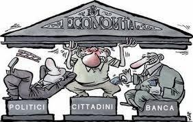 Signoraggio bancario ed Economia: cosa ci dice il web