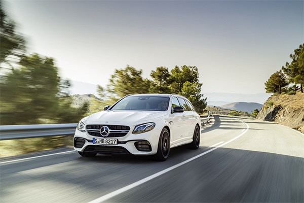 Mercedes-Benz Posts 63rd Consecutive Sales Record In May