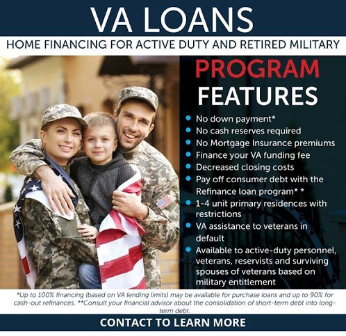 Kentucky VA Mortgage Guidelines for Approval