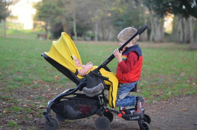 lascal buggy board, buggy board maxi plus, maxi +, buggy board with seat, cheeky rascals