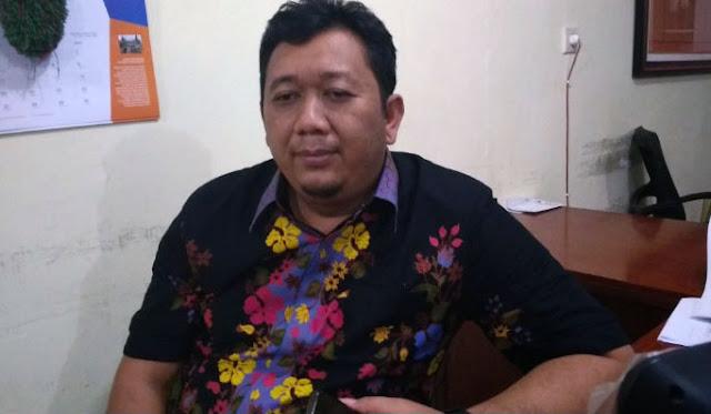 Divisi Hukum Bawaslu Lumajang, Amin Shobari