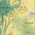Berkunjung Ke Kota Mati di Suriah