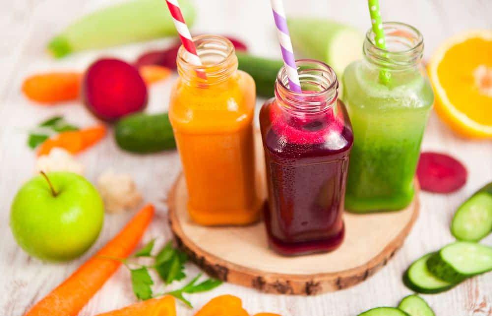 Resep Minuman Alami Penambah Stamina (hellosehat.com)