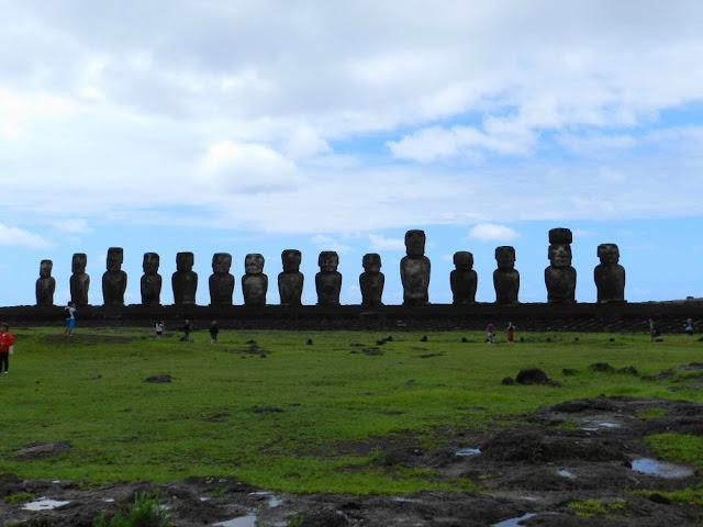 Ilha de Páscoa: novas regras na burocracia para visitação