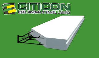 Jual Bata Ringan Surabaya - 082257888307