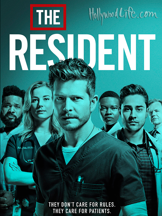 The Resident - Season 2 - Promos, Cast Promotional Photos