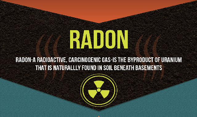 Radon Gas and How to Reduce Radon Levels in Your Home?