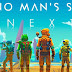 No Man's Sky [Updated to v1.77 + MULTi14 Languages] for PC [5.8 GB] Highly Compressed Repack