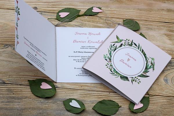 Polkastudio Dekoracja ślubna Z Eukaliptusa