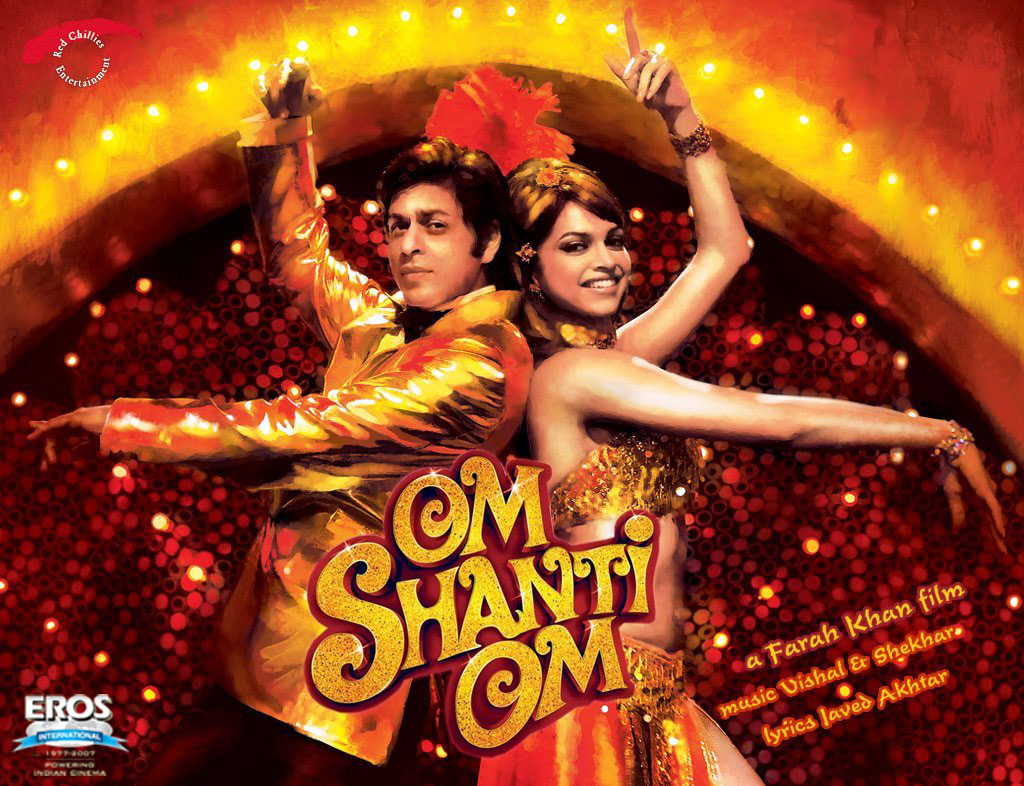 Download Bollywood Latest Movie Quot Om Shanti Om Quot Music Videos Ahmadsaadtvtheater