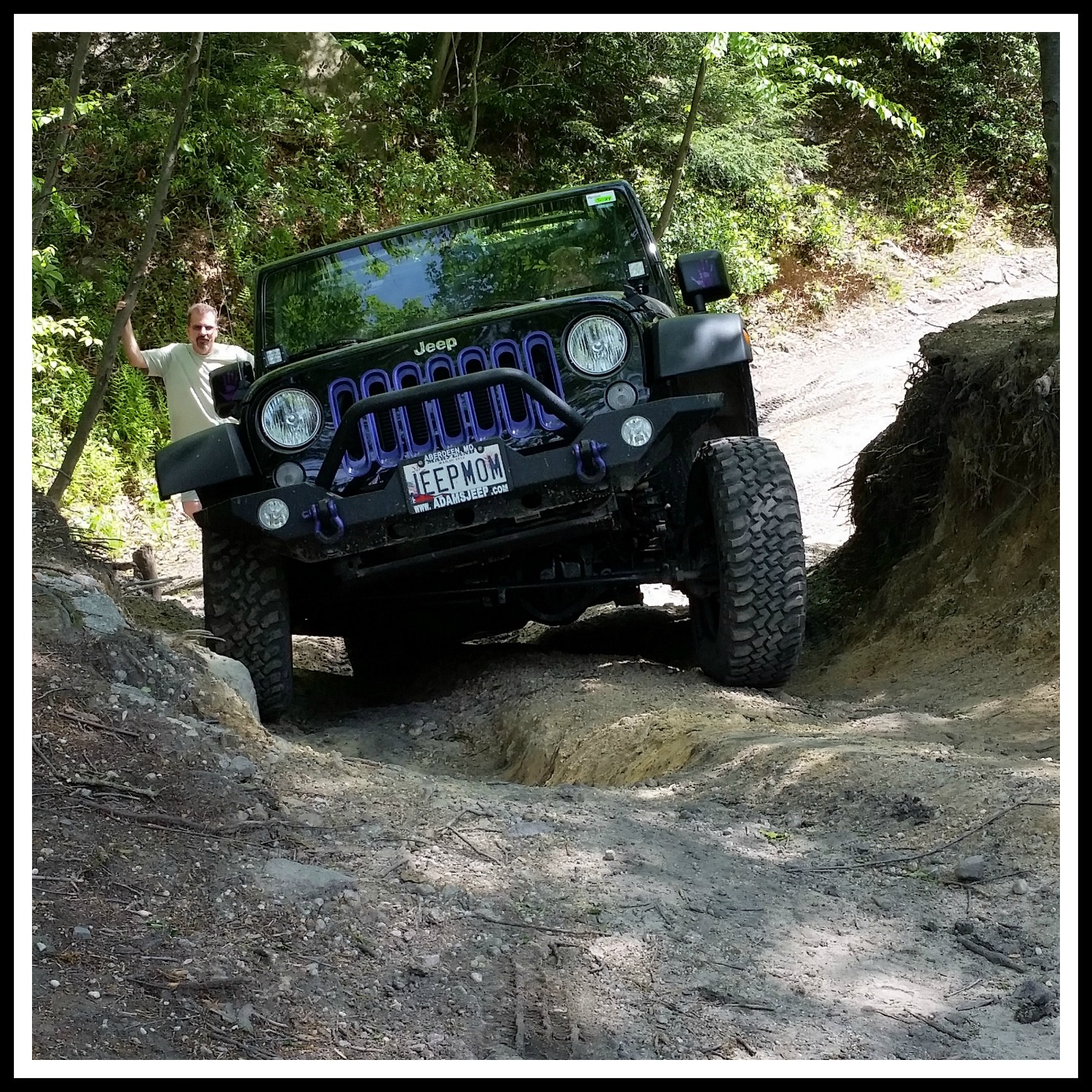 Jeep Trails Jeep Momma Blog Jeep Momma S Top Essentials For The Off Roading