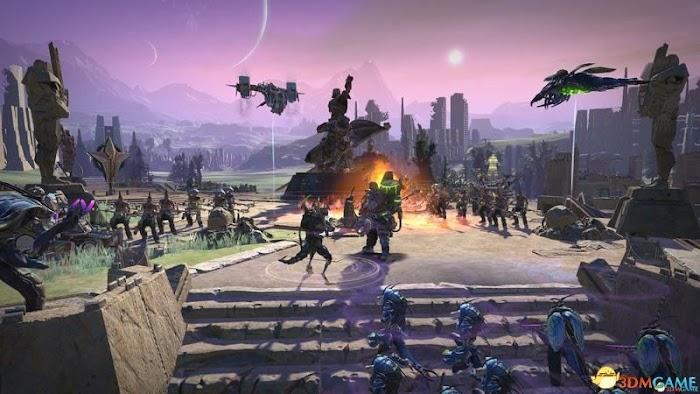 魔幻紀元 行星登陸 圖文全攻略