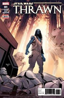 "Thrawn, la historia del Gran Almirante de ""Star Wars: Rebels"""