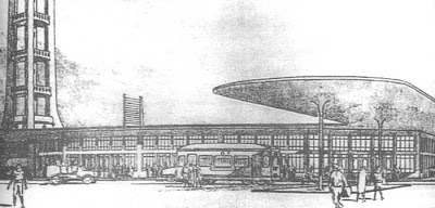 Proyecto de ciudad industrial