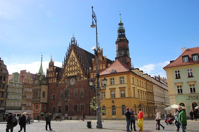 velocità di incontri Wroclaw siti di incontri con handicap