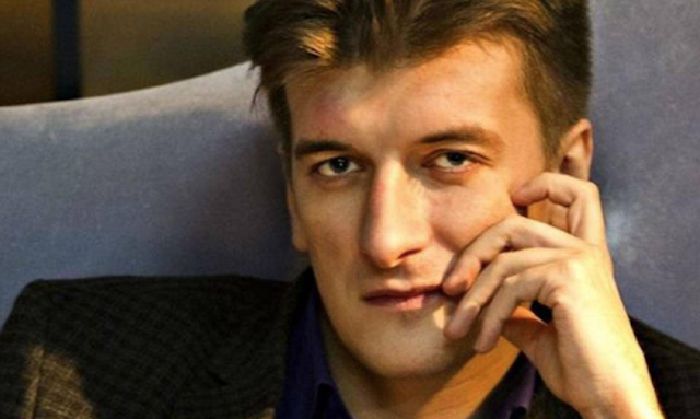 Russian investigative journalist dies after mysterious fall from fourth-floor window