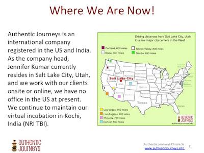 Location of Salt Lake City, Utah