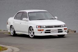 Kelebihan dan Kekurangan Toyota Great Corolla